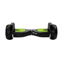Nilox - DOC Hoverboard Plus Off Road Black
