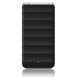 """Nordmende - Lite 500 Telefono cellulare GSM GPRS quad band Dual Sim con display da 2,8"""""""