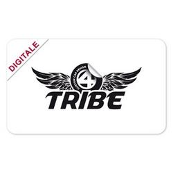 4TRIBE - Voucher da 25 € per wall stickers per personalizzare la tua auto o il tuo furgone
