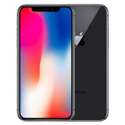 Apple - iPhone X 64GB Grigio Siderale