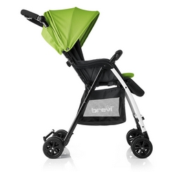 Mini Large Passeggino superleggero (3,8 Kg) Colore Verde