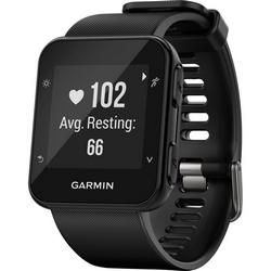 Garmin - Forerunner 35 Cardiofrequenzimetro GPS smart con rilevamento cardio al polso