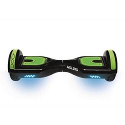 Nilox - DOC 2 Hoverboard BT Black 6.5 Nero