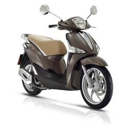 Piaggio - Liberty 125cc Abs 3V - E4