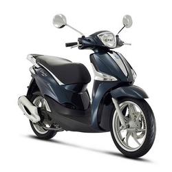 Piaggio - Liberty 150cc Abs 3V - E4