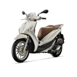 Piaggio - Medley 125cc Abs - E4