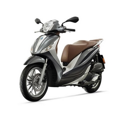 Piaggio - Medley 150cc Abs - E4