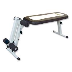 ER Rovera - AB Leg Panca per addominali con leg extension a resistenza elastica Art. 50252