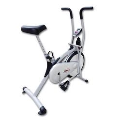 ER Rovera - Air-Bike Ciclocamera con manubrio sincronizzato per l'allenamento della muscolatura superiore del corpo Art. 9913076D