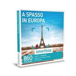 Smartbox - A spasso in europa