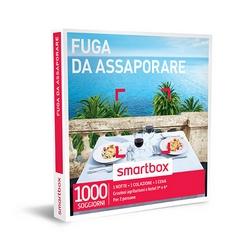 Smartbox - Fuga da assporare