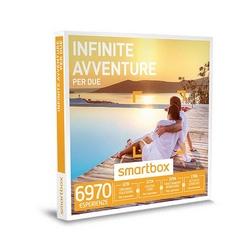 Smartbox - Infinite avventure per due