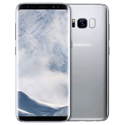 "Samsung - Galaxy S8+ SMG-955FZS 6,2"" 64GB 4GB RAM 4G Silver"