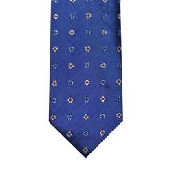 Ulturale - Cravatta in seta mod. 7 pieghe Art. 7PE_10R001_SEJQ