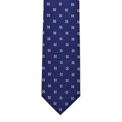 Ulturale - Cravatta in seta mod. 7 pieghe Art. 7PE_10R039_SEJQ