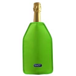 WD Lifestyle - Art. WD018 Glacette raffreddabottiglie morbida Colore Verde