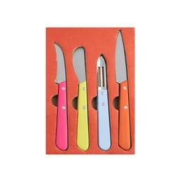 WD Lifestyle - Art. WD395 Set 4 coltelli
